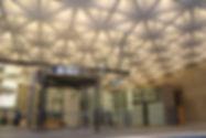 Image of entrance foyer