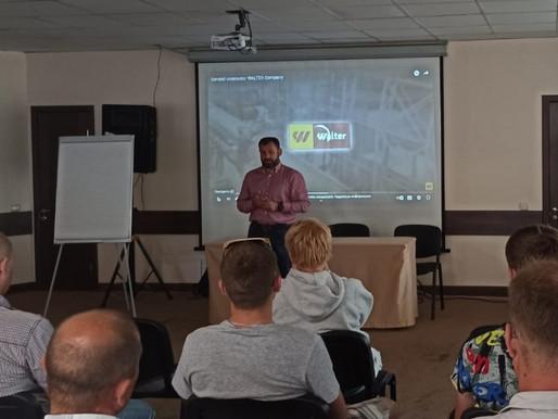 «ВАЛЬТЕР Констракшн» набирает штат под первый проект в Омской области
