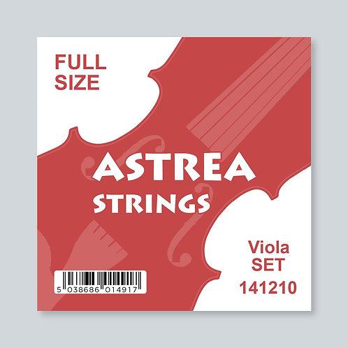 4/4 Size Viola Set