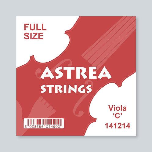 4/4 Size Viola 'C' 4th