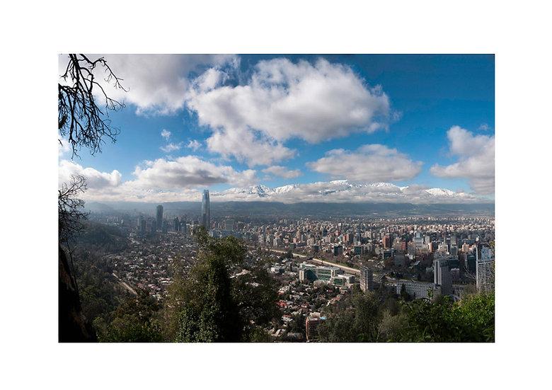 Santiago Oriente