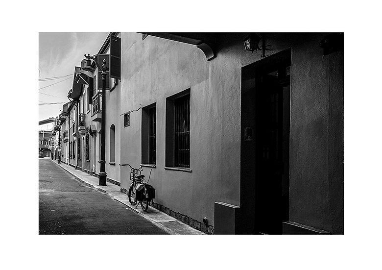 Barrio Bustamante