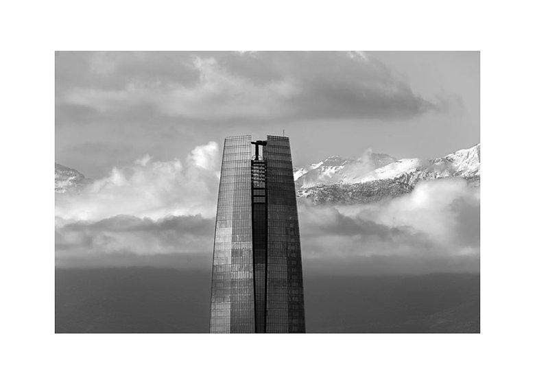 Torre Costanera Center B&N