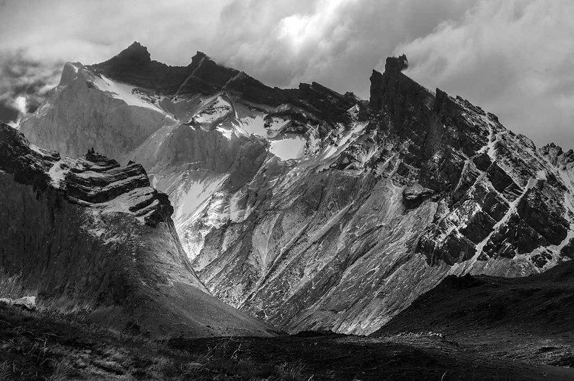 Macizos del Paine