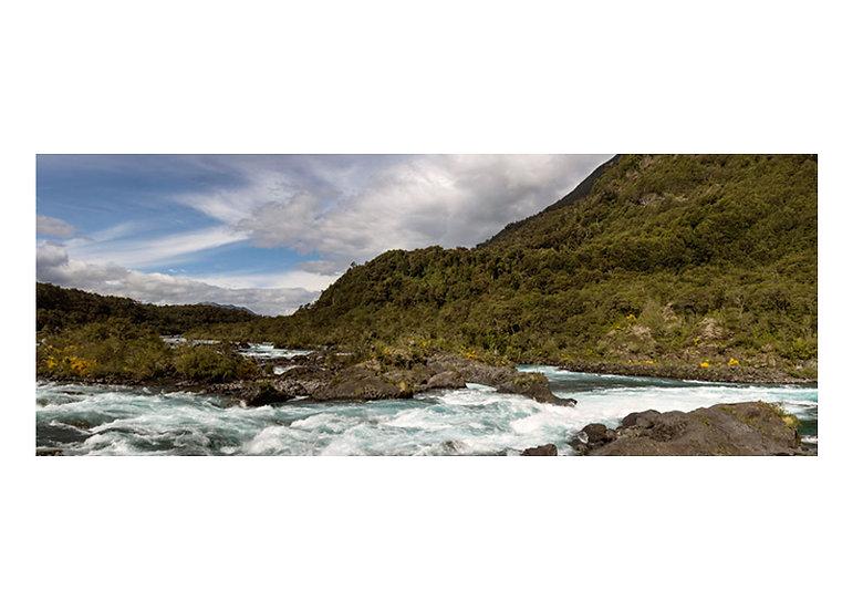 Rio Petrohue