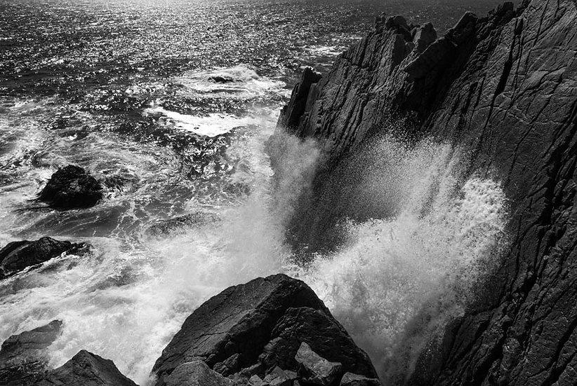 Mar y Rocas B&N