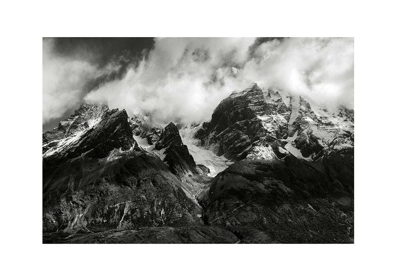 Macizos Torres del Paine