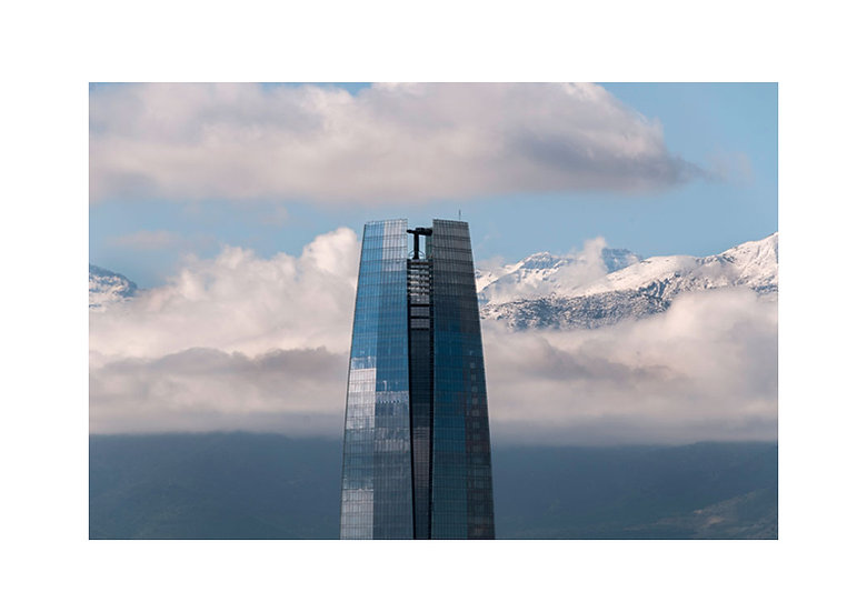 Torre Costanera Center
