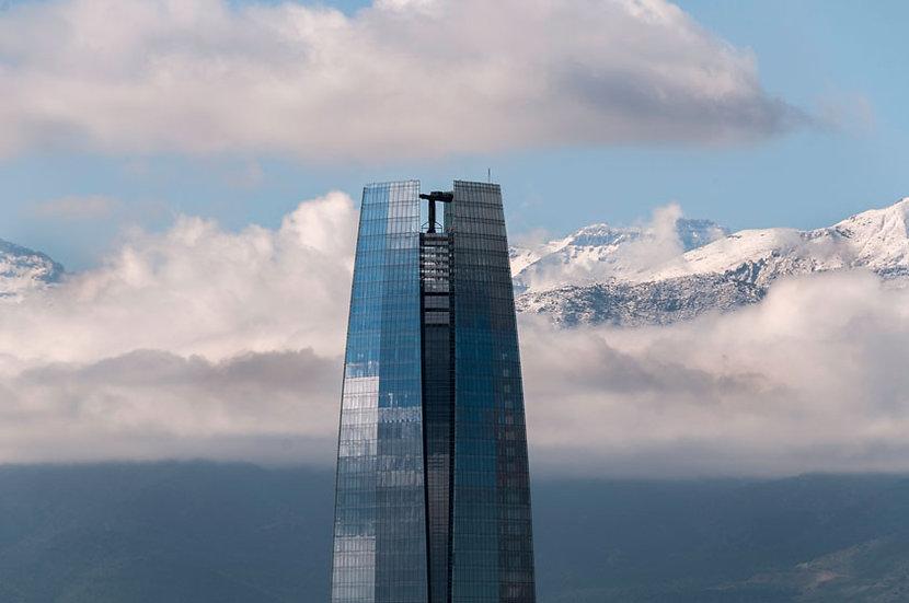 Torre Costanera Center