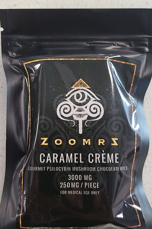 Zoomr carmel mushrooms