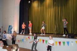 Tanzschule Tanzkunst