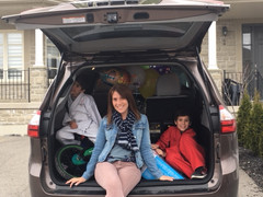 6 Signs You Are Ready For A Minivan