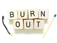 Post Holiday Season Burnout