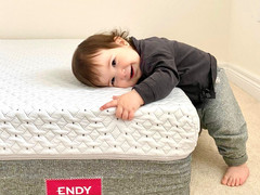 From Cribs to Big Kid Beds – 5 Things To Consider When Buying A Mattress for your Preschooler
