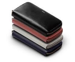 Bellroy Women's Folio Wallets