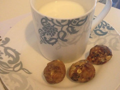 Date Balls You'll Go Nuts For