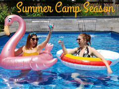 6 Tips To ACE Summer Camp Season