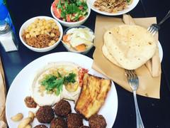 Tel Aviv in 2 Days - Momjo Travel Guide