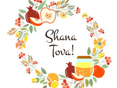 Celebrating Rosh Hashanah Away From Home
