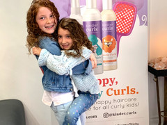 My Kids Didn't Love Their Curls…Until This Happened