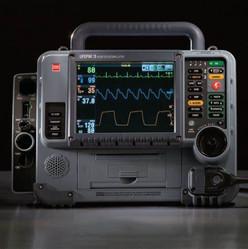 Lifepak 15 Defibrillator/Monitor