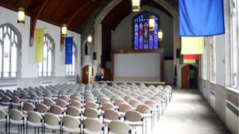 Widener Conference Center