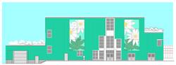 Garden Education Building