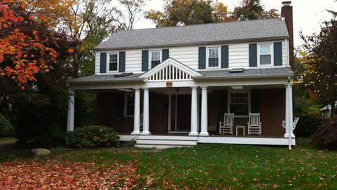 Swarthmore Porch Addition