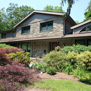 Mount Airy House