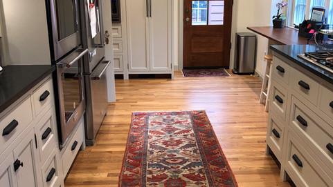 Parrish Road Kitchen Renovation