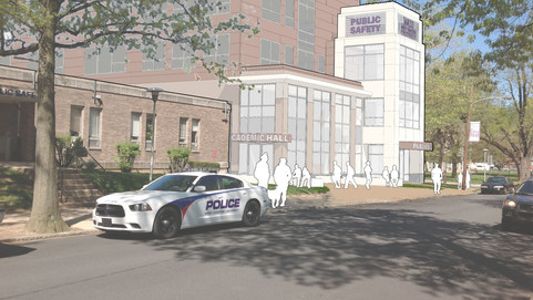 Public Safety Building Feasibility Report
