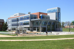 New Science Center