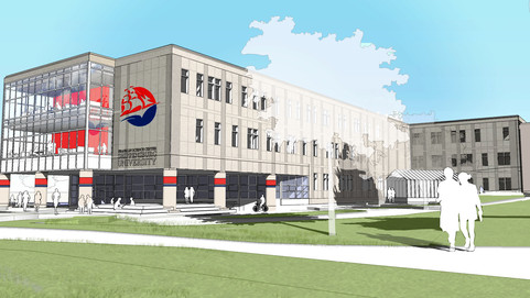Program and Feasibility Study for Franklin Science Building