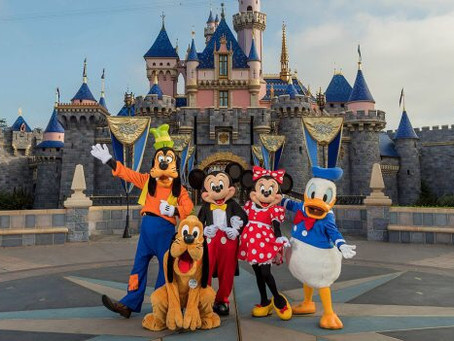 Disneyland finally set to reopen. What does this mean for the Disney fanatics?