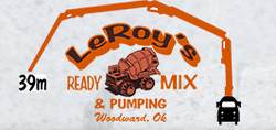 LeRoy's