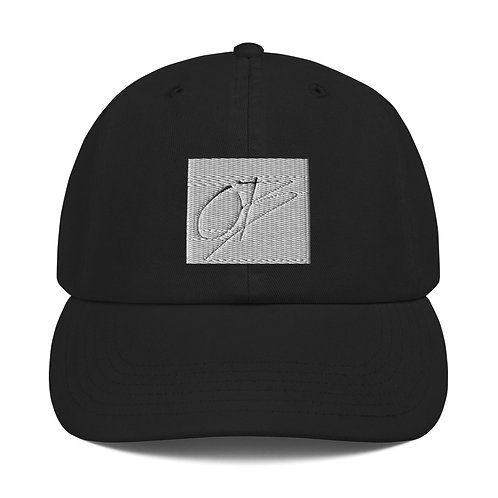 """OB"" Champion Dad Cap"