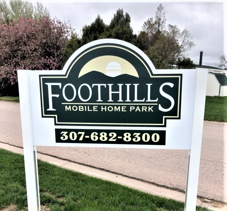 foothills sign (2)