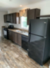 Foothills Mobile Home Park has several mobile homes that are2020 16x80 move in ready!