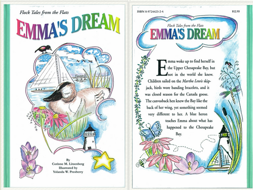 Emma's Dream