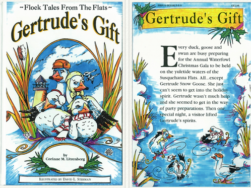 Gertrude's Gift