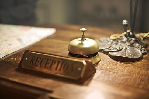 reception-desk-with-antique-hotel-bell-3