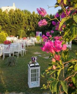 bodrum concept wedding