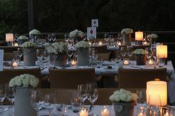 Ma.a Kızı hotel wedding decor