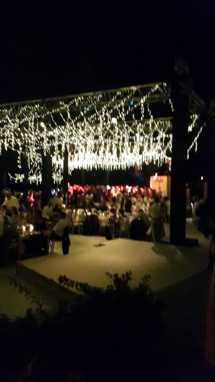 caresse wedding bodrum