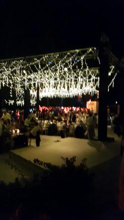 caresse wedding bodrum