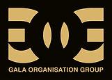 Gala organizasyon logo