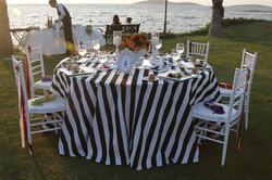 Rixos wedding