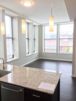 The preventative procedures make for a much cleaner job site and insures the unpainted areas do not get paint splatter ie. your plants, floors, furniture, ...