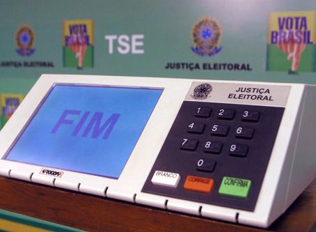 Em Goiás, cinco cidades escolhem novos prefeitos no domingo, 28