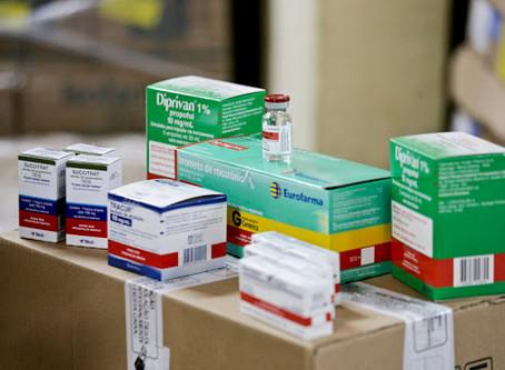 Saúde amplia transparência com divulgação dos estoques no Distrito Federal